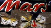 Çikolata devinin ürünlerinden ölümcül bakteri çıktı firma insanları uyardı işte o uyarı
