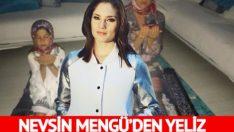 Nevşin Mengü'nün, Yeliz Yeşilmen için attığı tweet sosyal medyayı salladı!