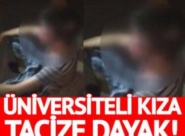 Üniversiteli kızı taciz eden Suriyeli genci mahalleli yakalayıp dövdü, yakalanan gencin sözleri herkesi şaşkına çevirdi