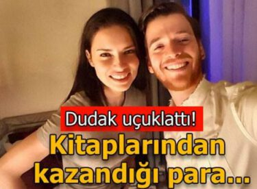 Adriana Lima'nın sevgilisi Metin Hara'nın kazandığı para dudak uçuklattı!