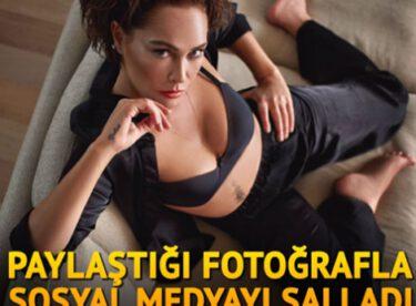 54'lük Hülya Avşar'ın paylaşımı sosyal medyayı salladı