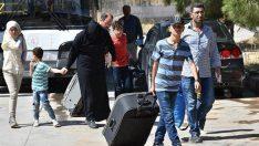 68 bin Suriyeli bayram için ülkesine gitmişti! İşte Türkiye'ye dönenlerin sayısı…