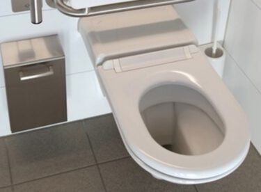 BUNU Okuduktan Sonra Klozet Kapağına Bir Daha Asla Tuvalet Kağıdı Koymayacaksınız.