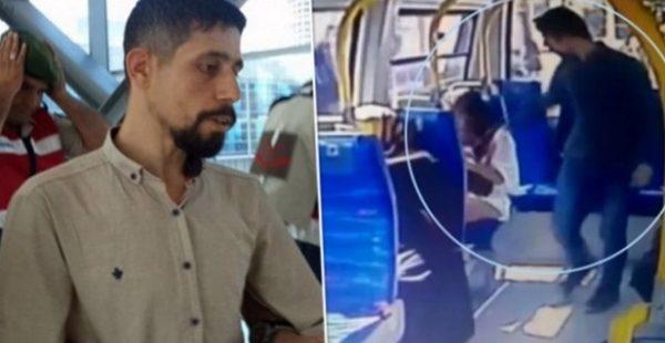 Son dakika: Şortlu kıza saldıran Ercan Kızılateş için isten ceza belli oldu