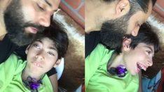 Engelli oğluna yapılan hakaret nedeniyle Çılgın Sedat savcılığa suç duyurusunda bulundu