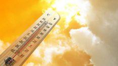 SON DAKİKA: Hava durumu 8 Temmuz: Meteroloji az önce uyardı yine kavrulacağız!