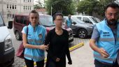 Samsun'da apartman yöneticisini vuran genç kadın tutuklandı