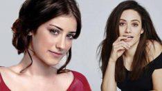 Shameless'ın yıldızı Türk dizisiyle dalga geçti cevabını Hazal Kaya verdi!