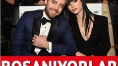 FLAŞ GELİŞME! Murat Dalkılıç ve Merve Boluğur boşanıyor!