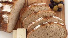 Eksi Mayalı Ev Yapımı Ekmek