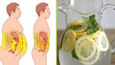 Aromalı Detox Suyu Nasıl Yapılır?