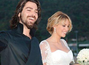 Gamze Özçelik ve Uğur Pektaş yeniden evleniyor