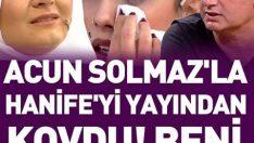 FENOMEN GELİN ADAYI HANİFE'YE ŞOK