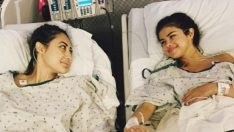 Arkadaşlığın böylesi… Selena Gomez'e böbreğini verdi