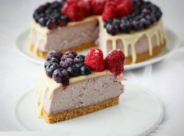Nefis Cheesecake