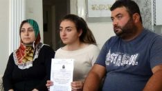 Nuriye Kalkmaz'ın babası konuştu: Utanıyorum