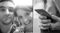 Eşinin Vefatının Bir Hafta Ardından Telefonda Bulduğu Fotoğraf Adamı Gözyaşlarına Boğdu