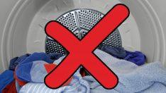 Kurutucunuz Yok Mu? – Az Bilinen Bu Yöntemle Çamaşırlarınızı Hızlıca Kurutun