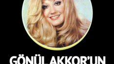 Efsanevi şarkıcı Gönül Akkor'un 15 yılın ardından ilk fotoğrafı…