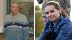 Bir Kızın Aracına Doğru Koştuğunu Gördü – Yüzünü Hatırlayınca Hemen Polisi Aradı