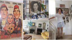 Fatma Girik'in Evini ve Annesini Görenler Şaşkınlıklarını Gizleyemedi