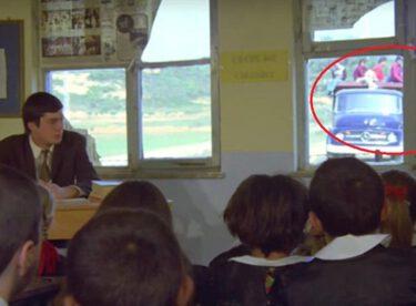 """""""Hababam Sınıfı Uyanıyor"""" filminde yardıma muhtaç köy bakın neresi!"""