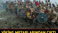 Viking mezarlarında 'Allah' ve 'Ali' yazıları çıktı!
