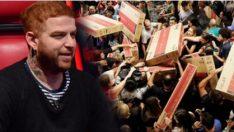 Gökhan Özoğuz'dan 'Black Friday' tepkisi