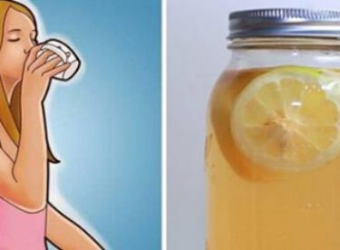 Faydalarını Görünce Her Sabah Bu Limonlu Karışımı İçeceksiniz
