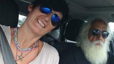 Suavi, eşi ve minik kızıyla dehşet yaşadı… 3 aydır yakalanamadılar