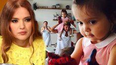 """Demet Akalın: Hira 4 yaş sendromu yaşıyor! """"Beni 4 yaşında çocuğu olanlar anlayabilir."""""""