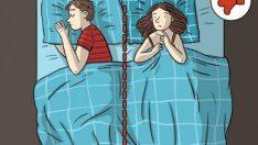 İlişkilerdeki Gerçekleri Ortaya Çıkaran 10 Vücut Dili Hareketi Sizlerle…