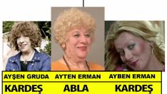 Akraba oldukları bilinmeyen ünlüler şaşırmaya hazır mısınız?