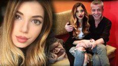 Levent Yüksel'e 31 yaş küçük sevgili… Gönlünü ünlü müzisyenin kızına kaptırdı