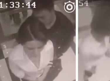 Kadını Asansörde Taciz Etti – Hayatı Boyunca Unutamayacağı Bir Ders Aldı
