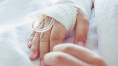 Kanser olmayan çocuğa 9 seans kemoterapi yapıldı