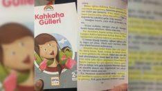 Skandal İfadelerin Yer Aldığı Çocuk Kitabı Toplatıldı