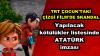 TRT'nin çizgi filminde Atatürk skandalı! Yapımcı şirketten açıklama geldi