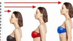Sadece 1 Hafta da Boyunuzu Uzatmanız Gerçekten de Mümkün! Bu basit teknikleri uygulayın sonucu görün