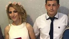1 hafta önce resmi nikah ile evlendiği eşini düğün gününün sabahında öldürmüştü. Savunması ise…