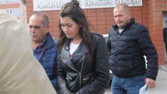 Cinayet zanlısı liseli Aleyna Genci Bakın Neden Öldürmüş : Babam duyar diye …