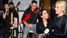 Kayahan'ın kızı Beste Açar'dan İpek Açar'a destek: Mutlu olsun yeter