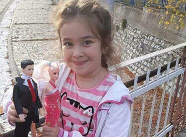 Nasıl kıydınız! Ülkeyi karıştıran cinayet! 7 yaşındaki Damla vahşice öldürüldü.