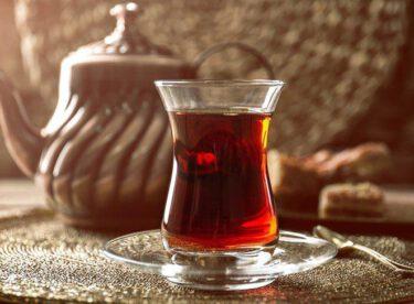 Çay-Kur'un Almanya fiyatı sosyal medyayı salladı