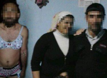 Sevgilisinin eşinin t*cavüzüne uğradığını iddia etti