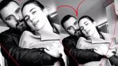 Alişan ile Buse Varol aşkı dolu dizgin! İlk fotoğraflarını paylaştılar