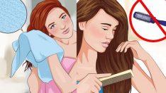7 Adımda: Nasıl İpek Gibi Yumuşak ve Düz Saçlara Sahip Olunur?