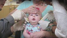 Bebeğin Kulağını Deldirmek İstedi – Şimdi Herkes Anneye Öfkeli