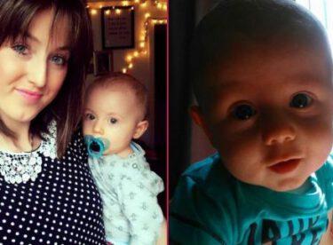Anne Sütünü Kabul Etmeyen Reddederek Annesinin Hayatını Kurtaran Kahraman Bebek