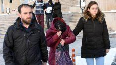 Van'da 38 günlük bebeğe istismara ağırlaştırılmış müebbet i̇stemi̇